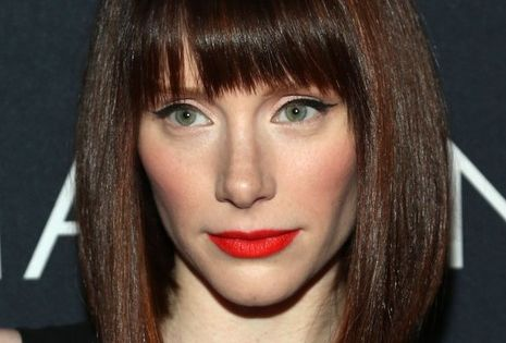 types of bob haircuts 2014 bryce dallas howard medium hairstyles bob haircut 1625 | ae245c8edf816147f2b792188e1625b2