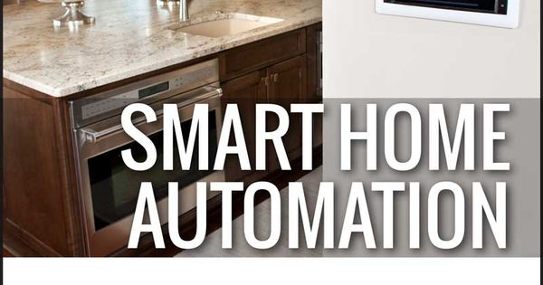 Free report smart home automation planning guide for for Home automation plan