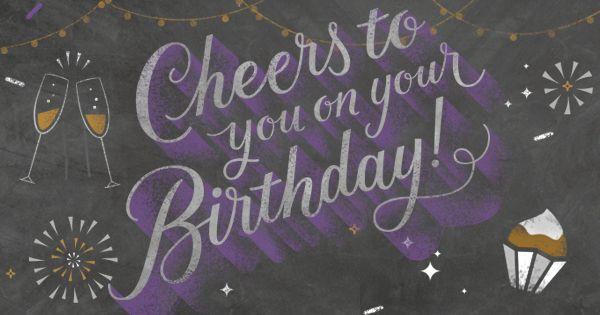 Birthday Ecard Sending Birthday Ecards Like The Cheers