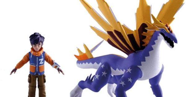 Mega Figura Invizimals IMC Toys
