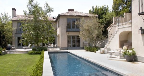 Simplified Mediterranean Architecture Beautiful Doors And Details William Hefner Residential