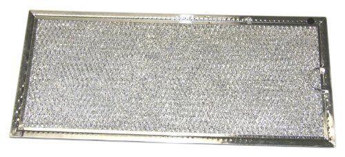 Ge Wb06x10596 Air Filter For Microwave Microwave In Kitchen Range Hood Filters Microwave Hood