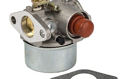 Hifrom Carburetor For Tecumseh 640173 640174 640026 640338 640339
