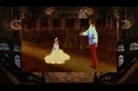 Anastasia (1997 film) - Wikipedia
