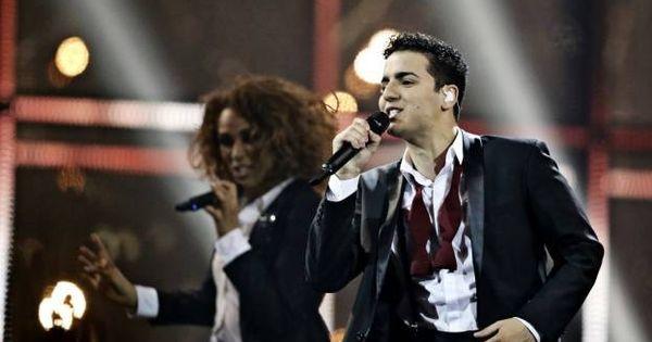 grand prix eurovision de la chanson 2015 belgique