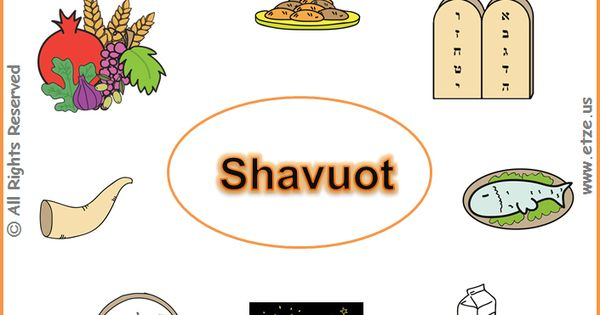 shavuot meaning hebrew