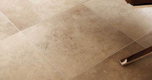 Fusion Cotto Cotto Cf14 Glazed Porcelain 18x18 Floor Tile