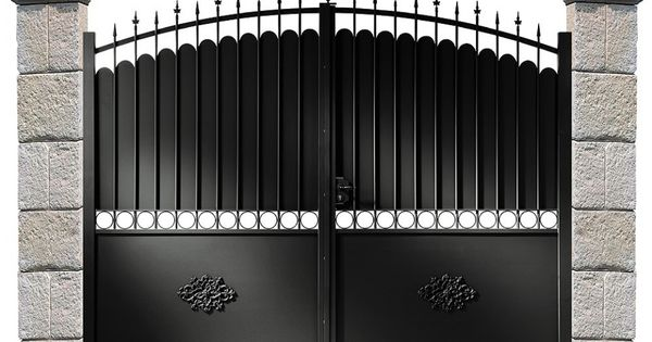 portail fer recherche google portail portillon. Black Bedroom Furniture Sets. Home Design Ideas