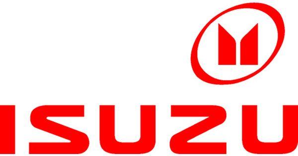 Isuzu Logo | symbols; signs ; logos | Pinterest | Logos ...