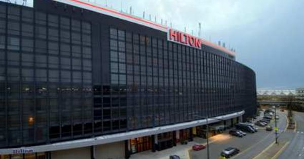 O Hare Airport Chicago Hotels Terminals Inter Terminal