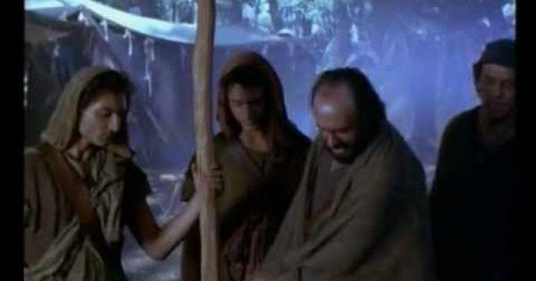 David 1 La Bible Film Complet