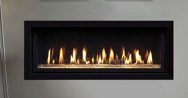 Lopi Com Au Lopi 4415 Ho Gs2 Linear Direct Vent Gas Fireplace