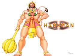 Lord Hanuman Cartoon Hd Wallpaper Cartoon Wallpaper Hd Cartoons