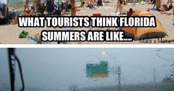 Soooooo true!!! I am so sick of the rain!!! | Random ...