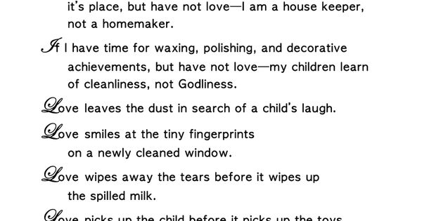 Love poem - article - The Duggar Family   Food for Thought ...