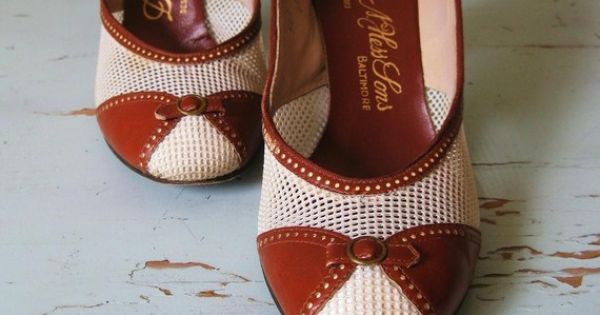 Girl Shoes Collections: So pretty & feminine - $20