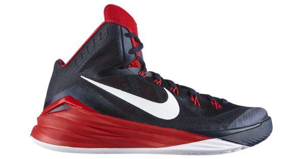 The Nike Hyperdunk 2014 Men's Basketball Shoe ...