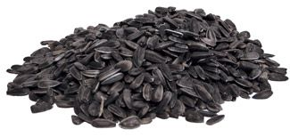 The Benefits Of Black Oil Sunflower Seeds Black Oil Sunflower Seeds Sunflower Seeds Benefits Seeds Benefits