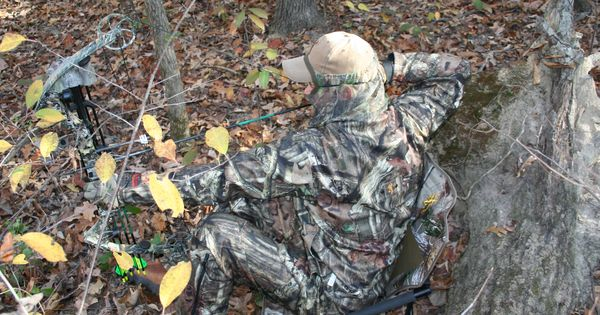 The Browning Strutter Chair Is The Latest Turkey Chair
