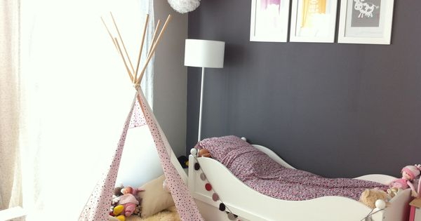 tipi tuto ikea chambre enfant fille deco chambres enfants pinterest colour paint and ikea. Black Bedroom Furniture Sets. Home Design Ideas