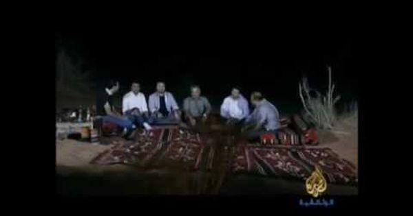 اناشيد اسلامية المنشد ابومازن لا بديل للخلود لا بديل للجنان مقطع من الجزيرة الوثائقية