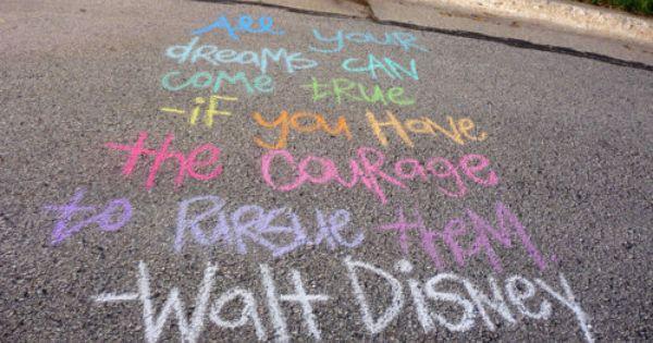 #dreams disney waltdisney inspirational
