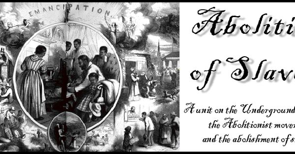 """an analysis of the slavery and the underground railroad The """"underground railroad"""" was the code name for a secret organization who helped slaves escape from the bondage of slavery in the southern slave states to freedom in the free states: canada, mexico and the caribbean."""