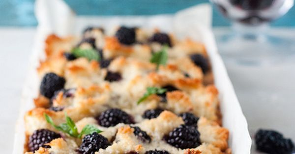 ... Butter & Marshmallow Popcorn Balls | Macaroons, Tarts and Blackberries