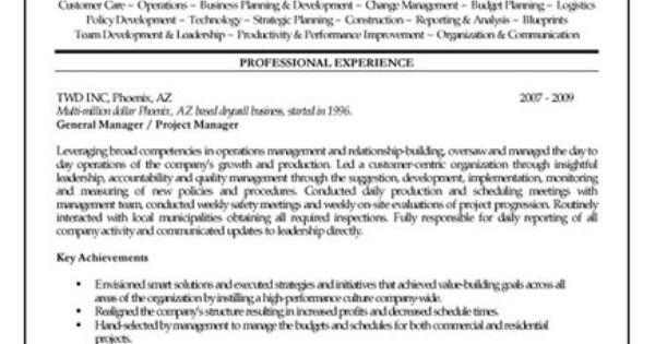 inspector resume sample