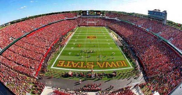 2016 Iowa State Cyclones Football Schedule Iowa State Cyclones Football Iowa State Cyclones Iowa State Athletics