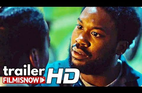 Charm City Kings Trailer 2020 Meek Mill Drama Movie In 2020 Latest Movie Trailers Drama Movies Movies