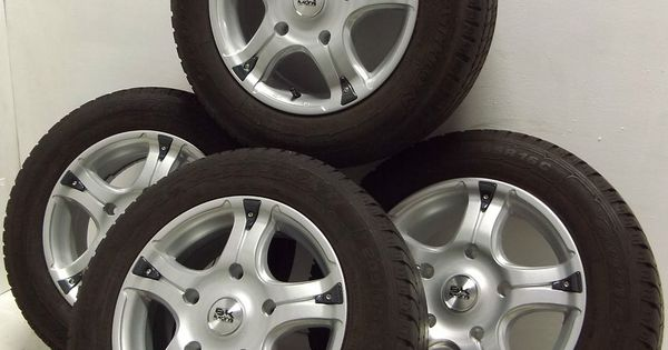 "4 205 65 16 955kg Commercial Alloys 16"" Van Ford Transit Used Tyres 5x160 Wheels **save on Tyres ..."