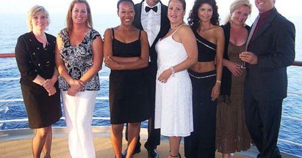 Formal Dress Code for Cruise | Cruise Dress Up | Pinterest ...