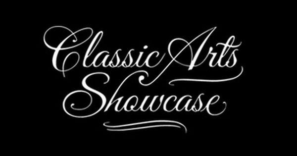 Watch Classic Arts Showcase For Free On Filmon Classic Art Art Classic