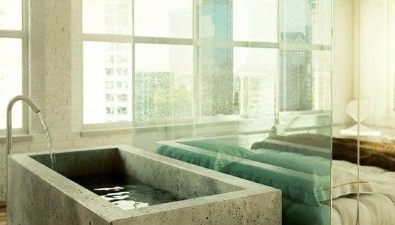 Bad In Slaapkamer Plaatsen : ... bad tegen je bed plaatsen is veel ...
