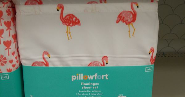 Pink Flamingo Sheets At Target Camper Accessories
