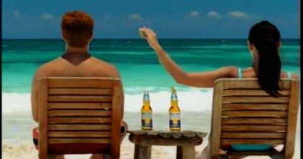 Corona With Images Beer Commercials Corona Beer Best Commercials