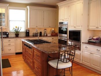 The Right Kitchen Island Dimensions Width Height Depth Kitchen Island Dimensions Best Kitchen Layout Kitchen Remodel