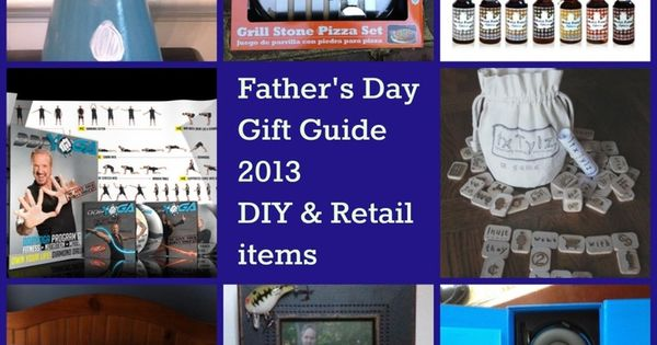 buy fathers day gift guide