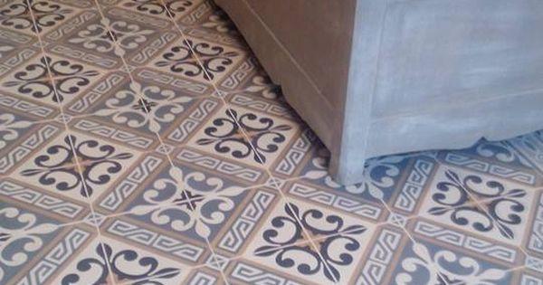 Portugese tegels cementtegels floorz portugese tegels cementtegels pinterest - Tegels van cement saint maclou ...