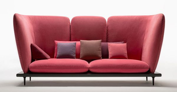 Quelle grandeur! Collection Sofa4Manhattan designed and built for