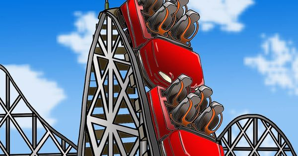 days six flags is open