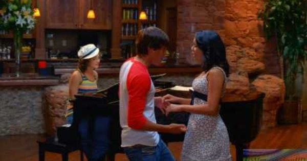 High School Musical 2 You Are The Music In Me Full Hd 1080p