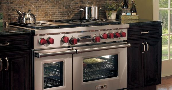 Best 48 Inch Professional Ranges Reviews Ratings Prices Dual Fuel Ranges Cooking Range Kitchen Installation
