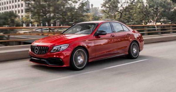 مرسيدس بنز C كلاس 2020 الجديدة تصنف في فئة السيارات صغيرة الحجم الفاخرة تحتوي على مقصورة راقية وجودة ركوب مريحة ومجموعة قوية من المحركات مع In 2020 Sport Cars Cars Car