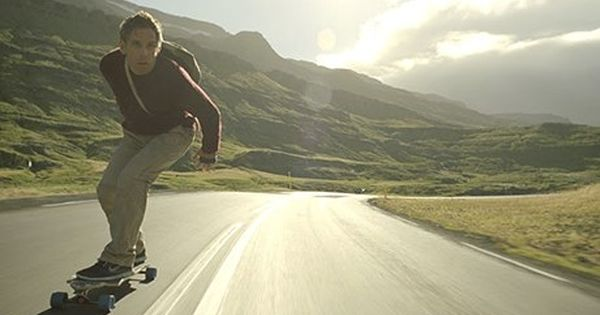 Walter Mitty Gives Iceland Its First Leading Role In A Hollywood