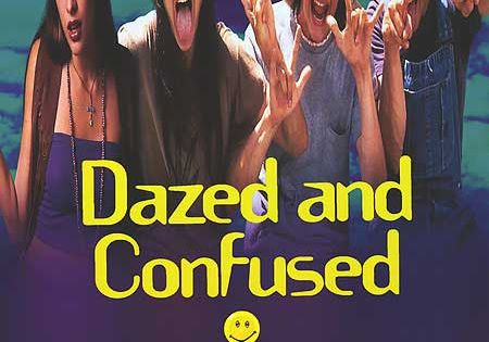 This was my crowd in high school!! Dazed and Confused - One