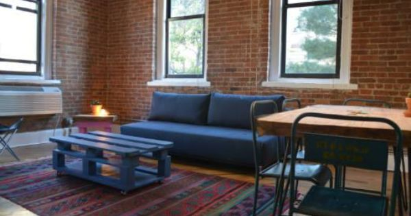 101 Sutton St In Greenpoint Brooklyn Streeteasy With Images Outdoor Furniture Sets New York City Apartment Rental Apartments
