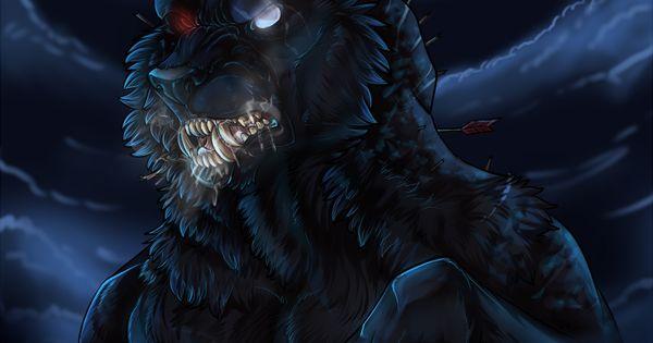 brave movie demon bear - photo #19