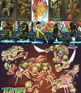 Street Fighter X Tekken Mods Tod mod, sa mod, warboy,hardware numb3rs,tech cave street fighter x tekken mods
